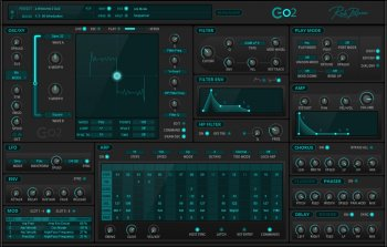 Download Rob Papen Go2 v1 0 1c Incl Cracked and Keygen-R2R