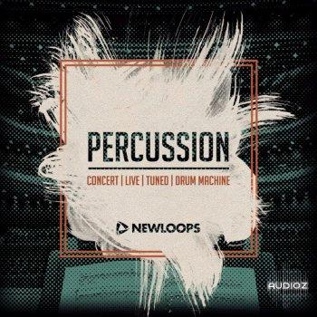 New Loops Percussion MULTiFORMAT screenshot