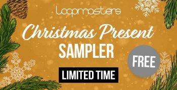 Loopmasters Christmas Present Sampler 2018 WAV [FREE] screenshot