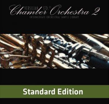 Versilian Studios Chamber Orchestra 2 Standard Edition KONTAKT screenshot