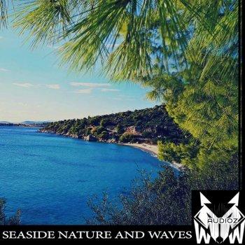 West Wolf Seaside Nature and Waves WAV screenshot