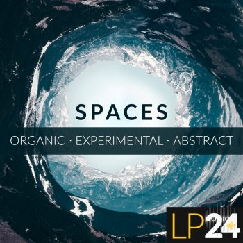 LP24 Audio Spaces WAV screenshot