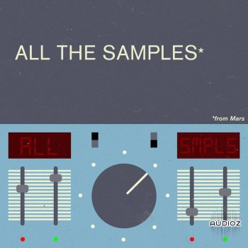 Samples From Mars All The Samples From Mars MULTIFORMAT  screenshot