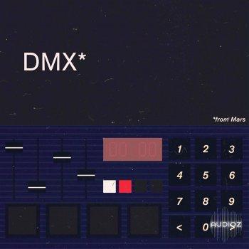 Samples From Mars DMX From Mars MULTiFORMAT screenshot