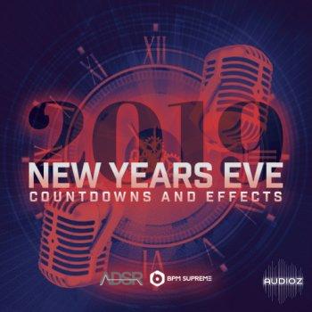 ADSR & BPM Supreme - 2019 New Years Eve Countdowns WAV [FREE] screenshot