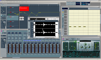 Download Emagic - Logic Platinum 5 3 for Win 7 x64 » page 2