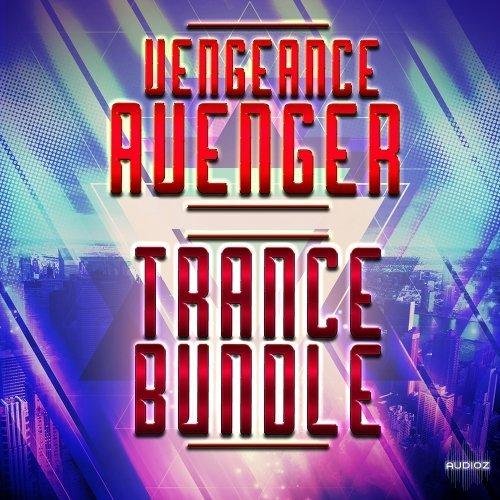 REQ: Trance Euphoria Vengeance Avenger Trance Bundle WAV MiDi