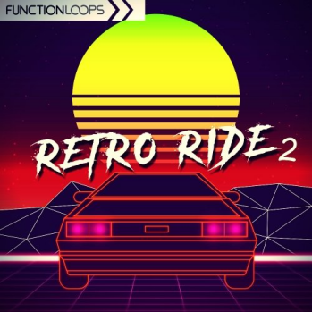 Function Loops Retro Ride 2 WAV MiDi VSTi PRESETS-DISCOVER screenshot