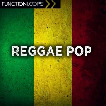 Function Loops Reggae Pop WAV MiDi LENNAR DiGiTAL SYLENTH1-DISCOVER screenshot