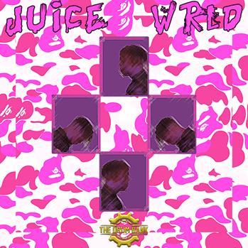 The Drum Bank Juice Wrld WAV MiDi-DISCOVER screenshot