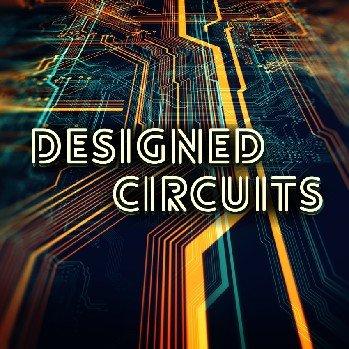 Gregor Quendel Designed Circuits WAV-DISCOVER screenshot
