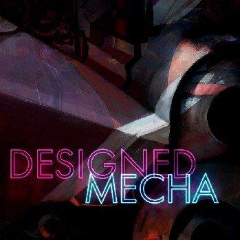Gregor Quendel Designed Mecha WAV-DISCOVER screenshot