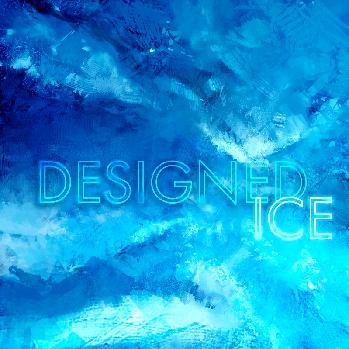 Gregor Quendel Designed Ice WAV-DISCOVER screenshot