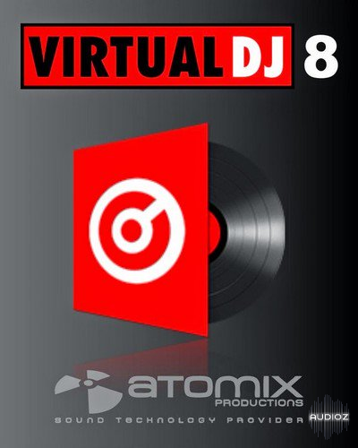 atomix virtualdj pro infinity 8.3.4720