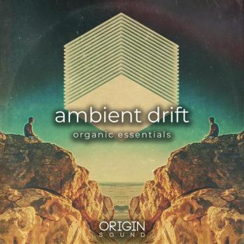 Origin Sound Ambient Drift (Organic Essentials) WAV MiDi-DISCOVER screenshot