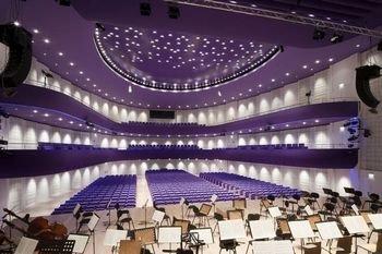 Audio Ease - Zlin concert hall for Altiverb v. 7.28 screenshot