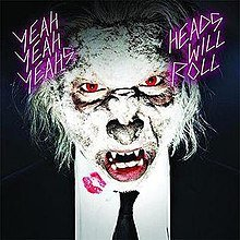 Yeah Yeah Yeah - Heads Will Roll [Almost Studio Acapella] FLAC screenshot