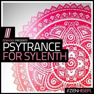 Zenhiser Psytrance For Sylenth screenshot