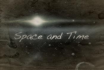 Sampleism - Space and Time for Kontakt screenshot
