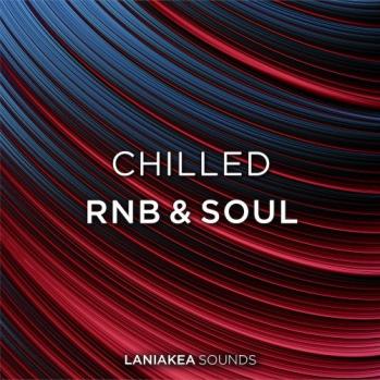Laniakea Sounds Chilled RnB And Soul WAV MiDi-DISCOVER screenshot