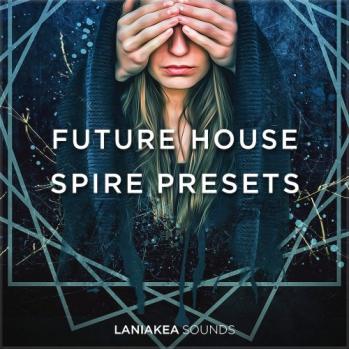 Laniakea Sounds Future House For REVEAL SOUND SPiRE-DISCOVER screenshot