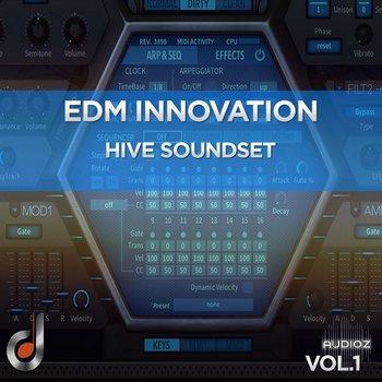Dustons - EDM Innovation Vol.1 for HIVE screenshot