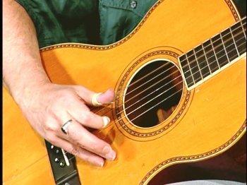 Melbay Novelty Instrumentals of Rev. Gary Davis (DVD) screenshot