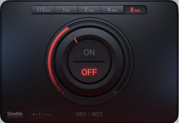 Inital Audio SlowMo v1.0.1 WIN-OSX RETAiL-SYNTHiC4TE screenshot