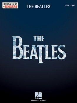 The Beatles: Original Keys for Singers, Vocal - Piano by Hal Leonard EPUB screenshot