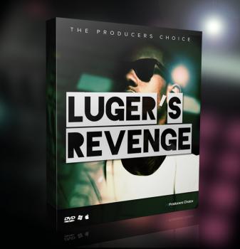 Producers Choice Lugers Revenge WAV screenshot
