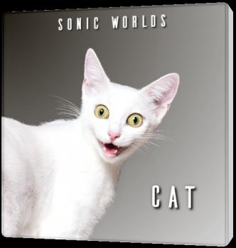Sonic Worlds Meow (incl. Cat sound pack) WAV screenshot