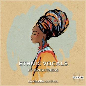 Laniakea Sounds Ethnic Vocals WAV screenshot