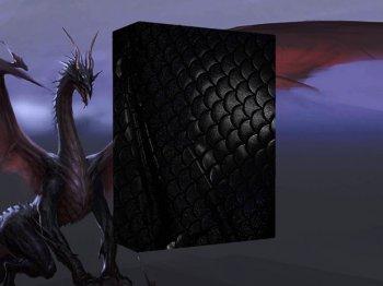 Dragonscale 1.5 kit by DED333 WAV FLP screenshot