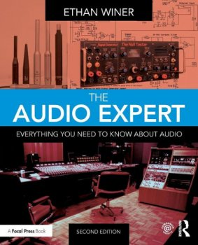 The Audio Expert: Everything You Need to Know about Audio screenshot