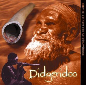 Discovery Firm Didgeridoo Acid Wav Rex2-AI screenshot