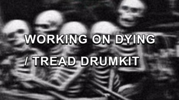 Wod Working On Dying Tread DrumKit WAV screenshot