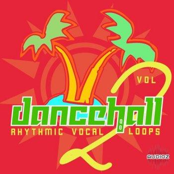 HQO Dancehall Rhythmic Vocal Loops Vol.2 WAV screenshot