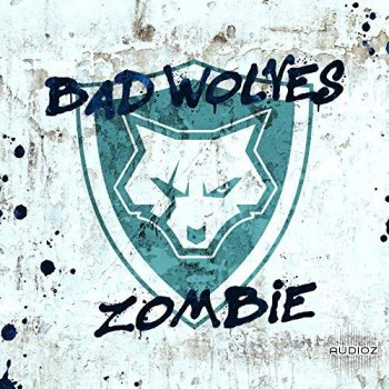 Bad Wolves - Zombie [Almost Studio Acapella] FLAC screenshot