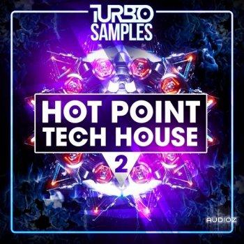 Turbo Samples Hot Point Tech House 2 WAV MiDi screenshot