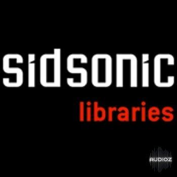Sidsonic Electronic Drums MULTiFORMAT-DYNAMiCS screenshot
