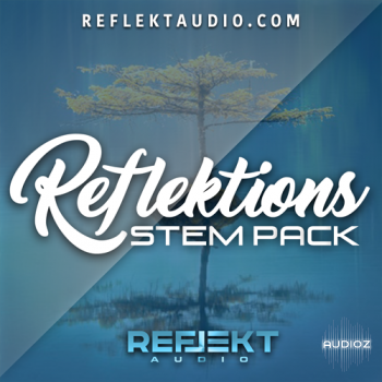 Reflekt Audio Reflektions Stem Pack WAV screenshot