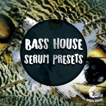 Angry Parrot Bass House Serum Presets FXP-SYNTHiC4TE screenshot