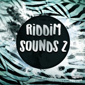 Angry Parrot Riddim Sounds 2 WAV FXP-SYNTHiC4TE screenshot
