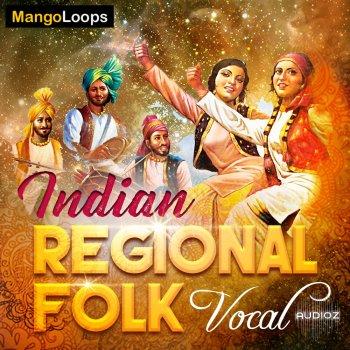 Mango Loops Indian Regional Folk Vocal WAV AIFF screenshot