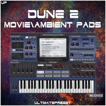 UltimatePreset - Dune 2 Movie & Ambient Pads screenshot
