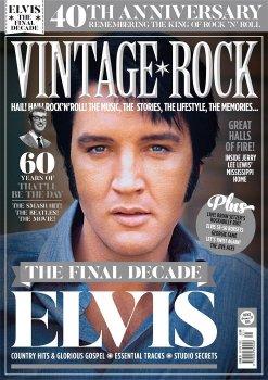 Vintage Rock - September October 2017 screenshot