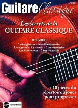 Guitare Classique - avril 2018 screenshot
