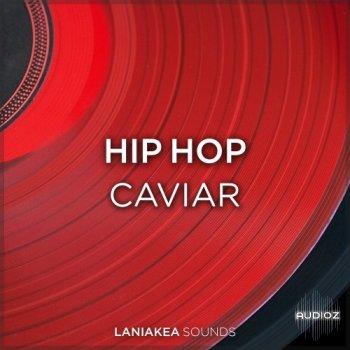 Laniakea Sounds Hip Hop Caviar WAV screenshot