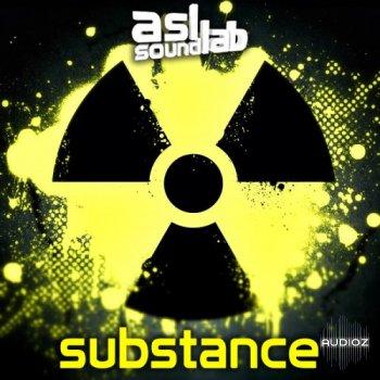 ASL SoundLab Substance for NI Massive-6581 screenshot