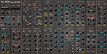 Full Bucket Music ModulAir v0.9.2b x64 x86 VST AU WiN MAC [FREE] screenshot